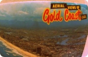 goldy postcard c