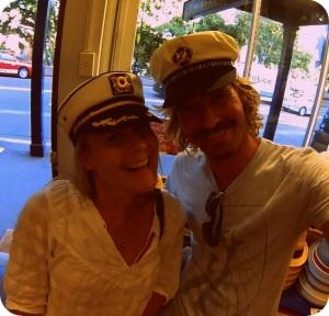 sailors c